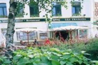 Hotel Les Frangins