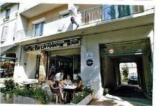 Citotel De La Marne Hotel