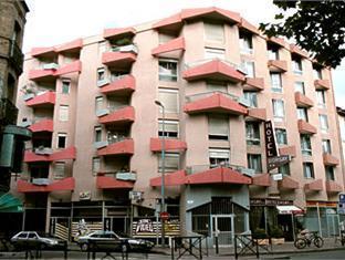 Hotel D Orsay