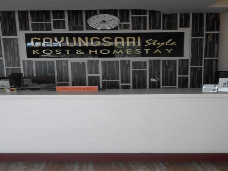 Gayungsari Style - Hotels and Accommodation in Indonesia, Asia