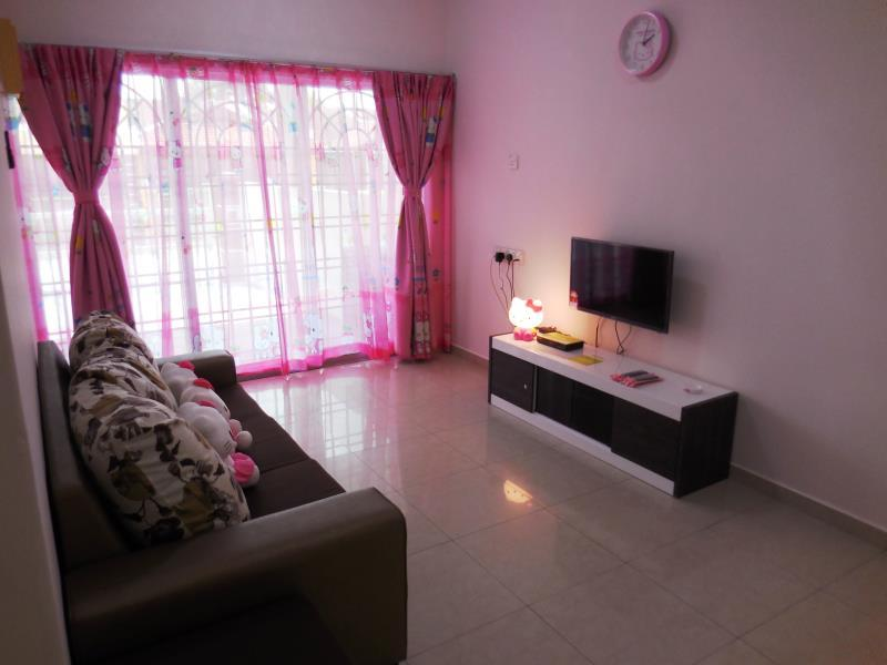 Memory Lane Guest House - Hotels and Accommodation in Malaysia, Asia