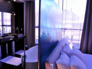 H tel design les bains douches toulouse france for Hotel les bains douches