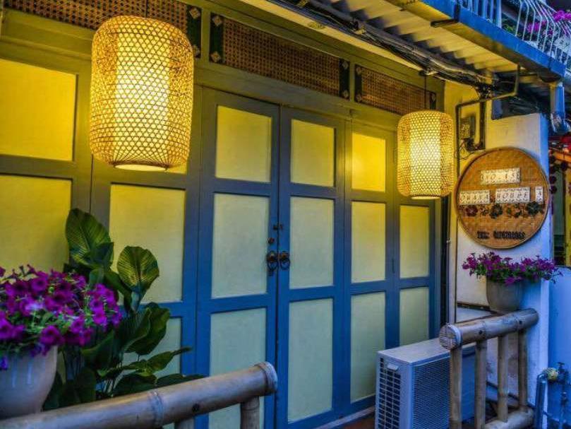 15 Kuli @ Ohana House - Hotels and Accommodation in Malaysia, Asia