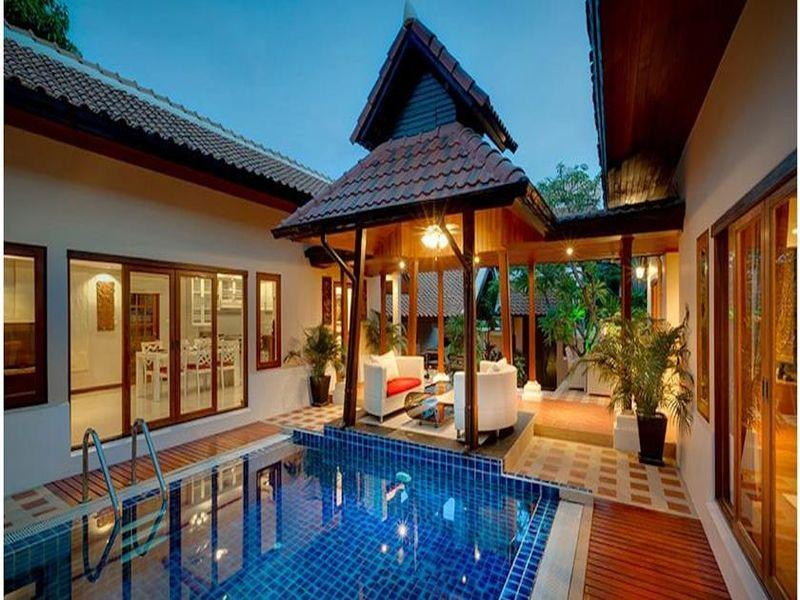 Pattayalux Private Pool Villa - Hotels and Accommodation in Thailand, Asia