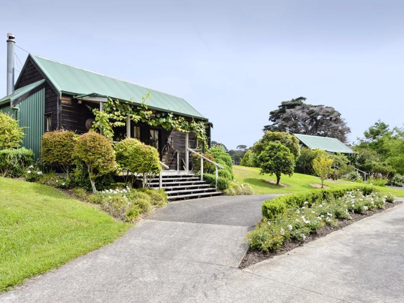 The Vineyard Cottages – Kumeu - Hotell och Boende i Nya Zeeland i Stilla havet och Australien