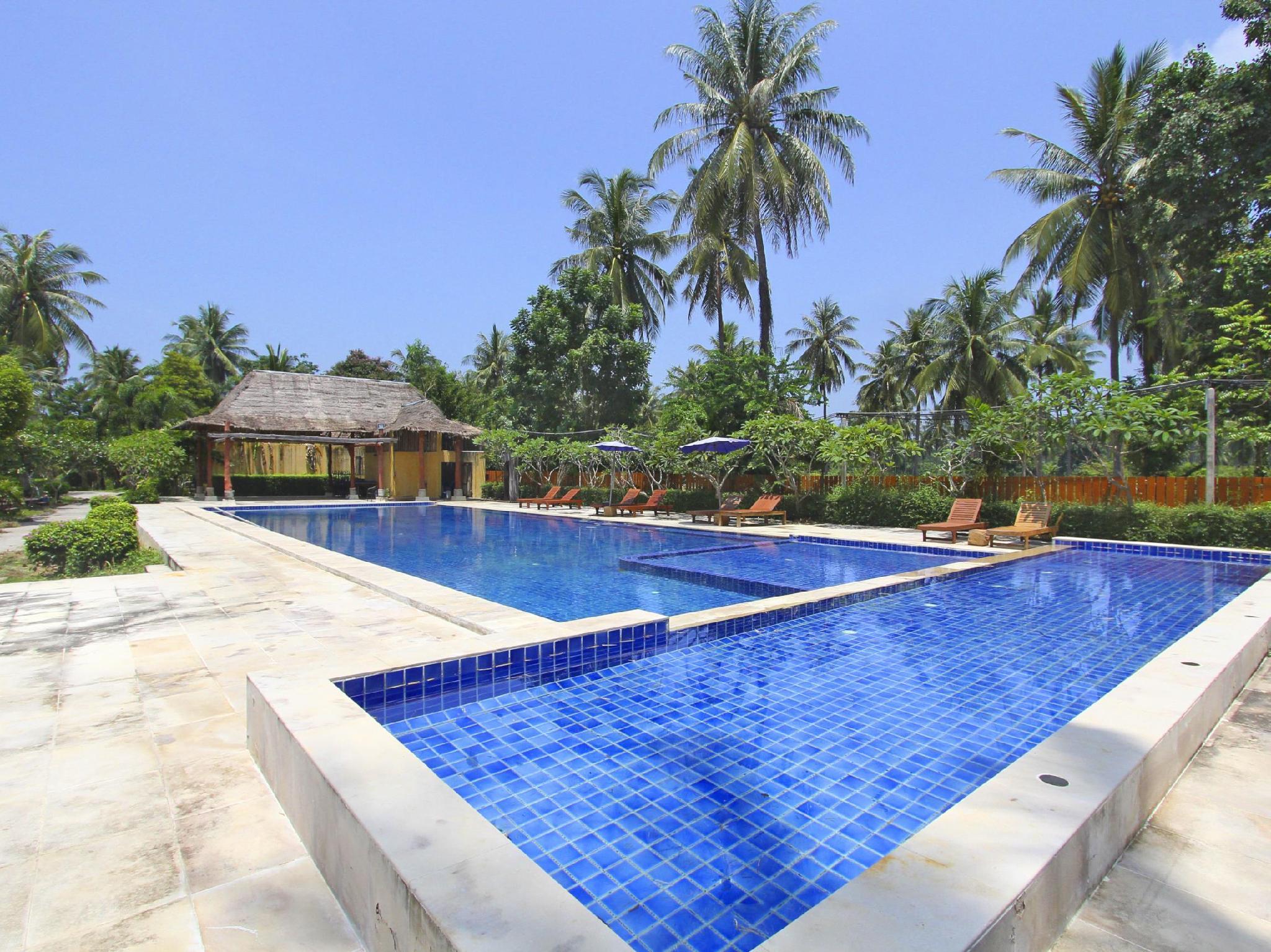 D Varee Diva Ban Krut - Hotell och Boende i Thailand i Asien