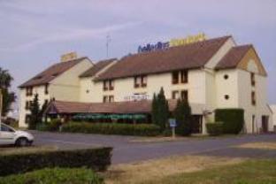 Hotel Balladins Valenciennes Aeroport