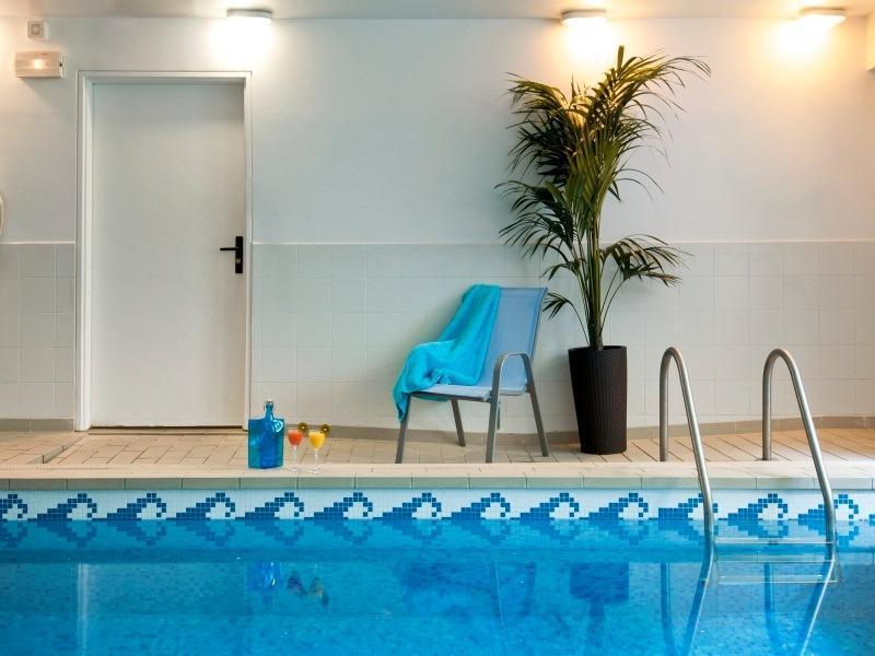 Adagio Access Paris Vanves Porte De Versailles Aparthotel  - Hotell och Boende i Frankrike i Europa