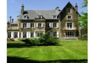 Le Clos De Bourgogne Hotel