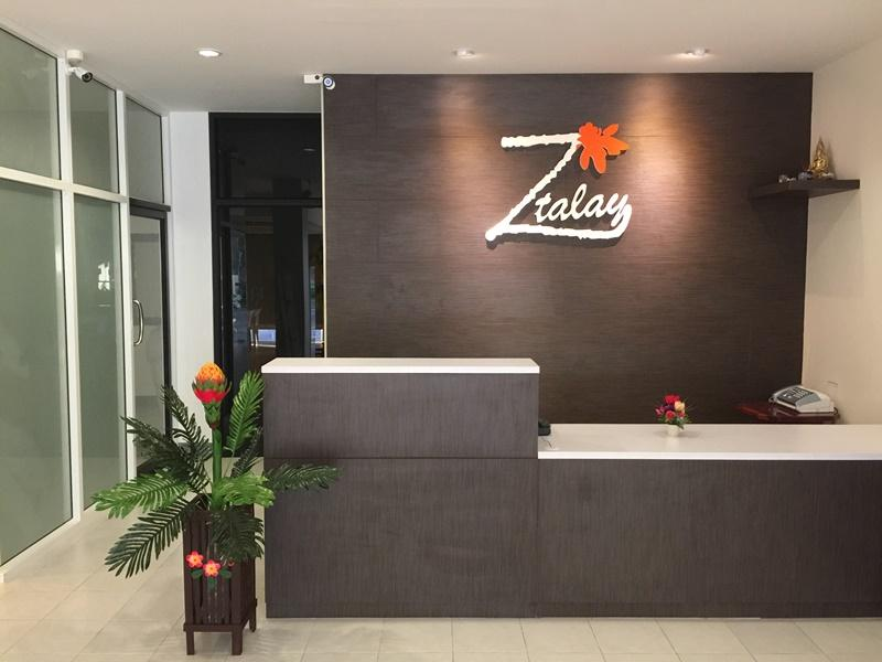 Z-Talay House - Hotels and Accommodation in Thailand, Asia