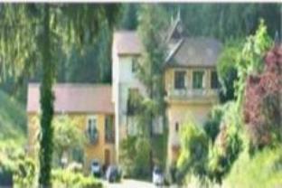 Domaine Du Moulin Vallee Heureuse Hotel