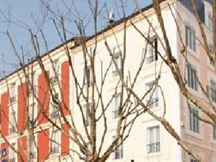 Kyriad Paris Ouest Puteaux La Defense Hotel Parijs - Hotel exterieur