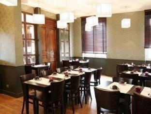 Kyriad Paris Ouest Puteaux La Defense Hotel Parijs - Koffiehuis/Café