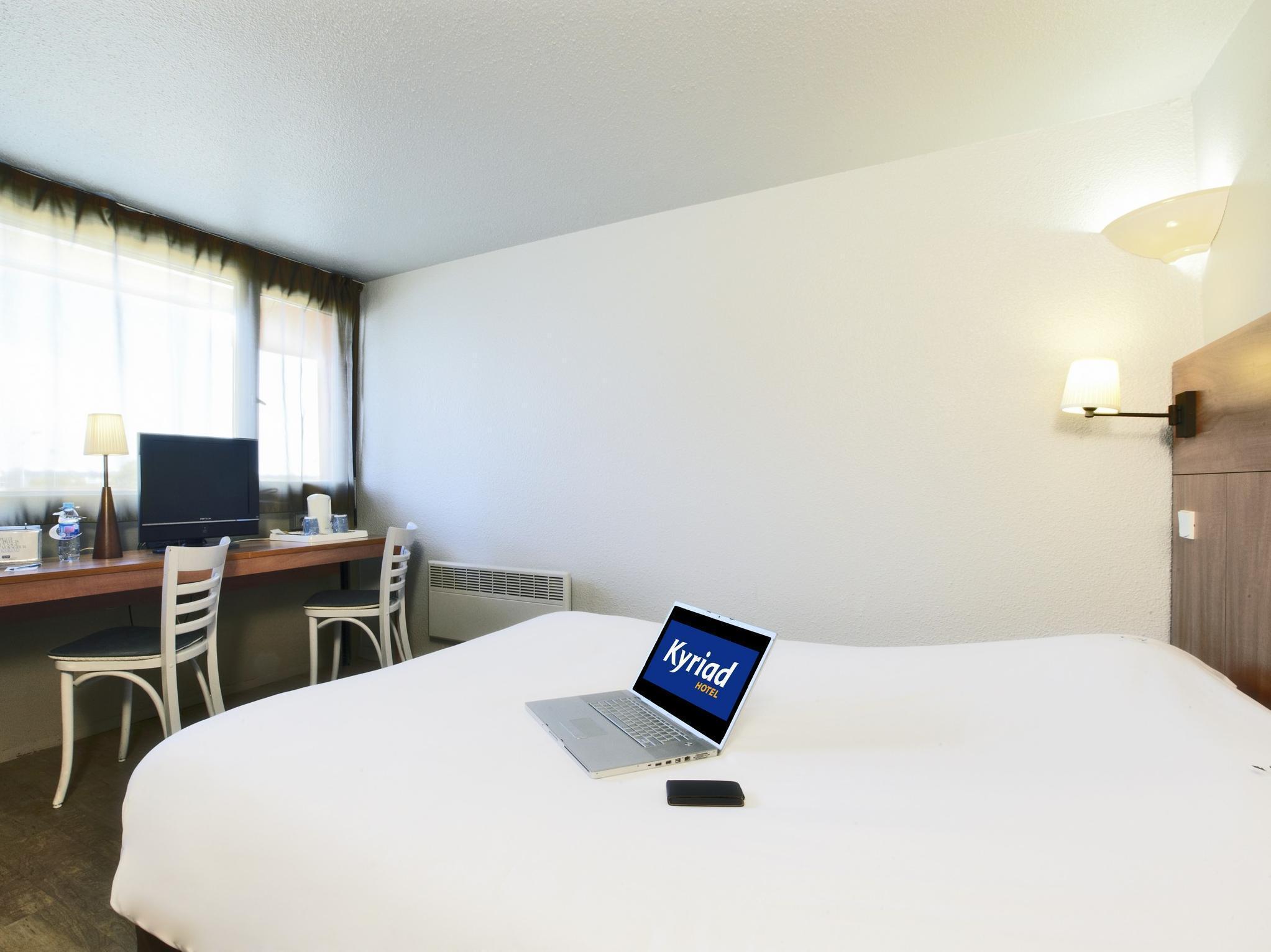 Kyriad Hotel Orly Rungis - Hotell och Boende i Frankrike i Europa