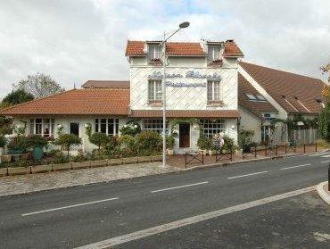 Hôtel Restaurant Maison Blanche - Hotell och Boende i Frankrike i Europa