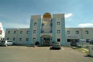 Hotel Balladins Orleans Saran