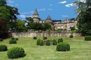 Chateau De Castel Novel Hotel
