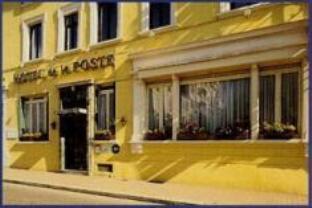 Grand De La Poste Lyon Sud Vienne Hotel