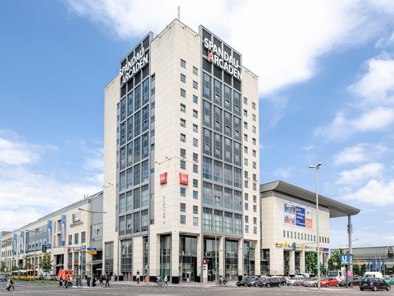 iBis Berlin Spandau - Hotell och Boende i Tyskland i Europa
