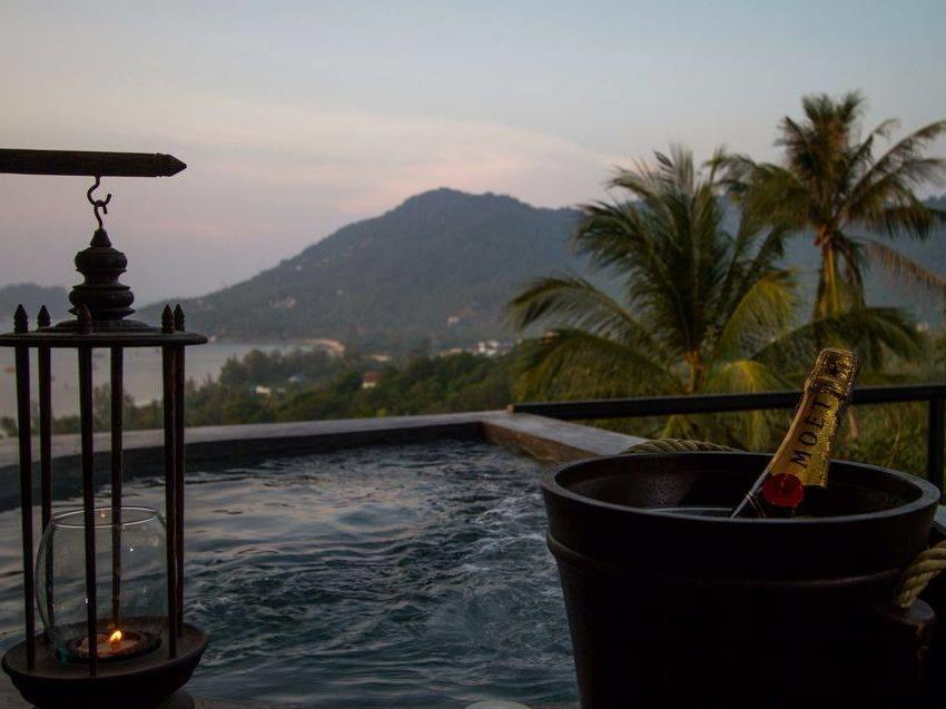 Blue View Villa  - Hotels and Accommodation in Thailand, Asia