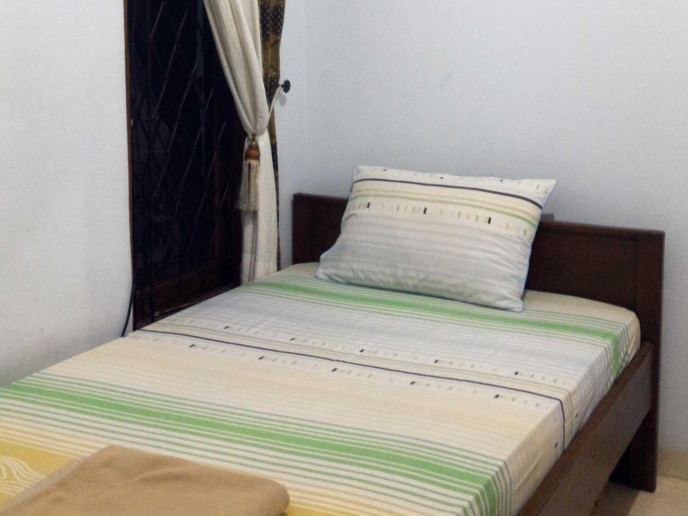 The Guesthouse Mediapura at Griya Kanaya Bendungan Hilir - Hotels and Accommodation in Indonesia, Asia