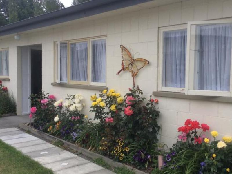 Burkes Pass Accommodation - Hotels and Accommodation in New Zealand, Pacific Ocean And Australia