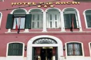 Tre Archi Hotel