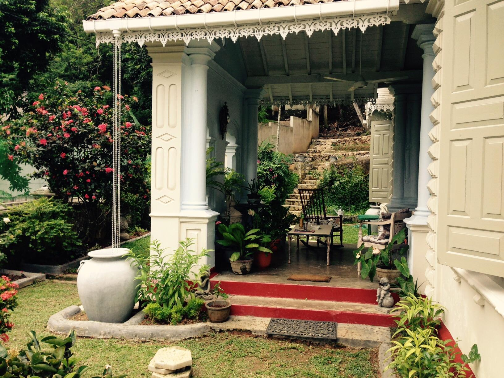 Trianon House - Hotels and Accommodation in Sri Lanka, Asia