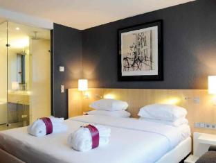 Mercure Hotel Amsterdam City Amsterdam - Guest Room