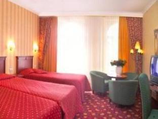 Omega hotel amsterdam netherlands for Omega hotel amsterdam