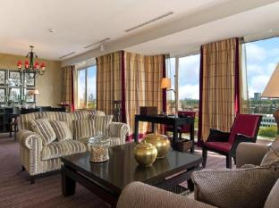 Hilton Amsterdam Hotel Amsterdam - Guest Room