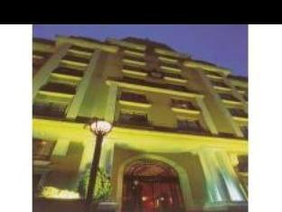 Suites Jones Estelar Hotel in Chapinero (Residential-Commercial Area)