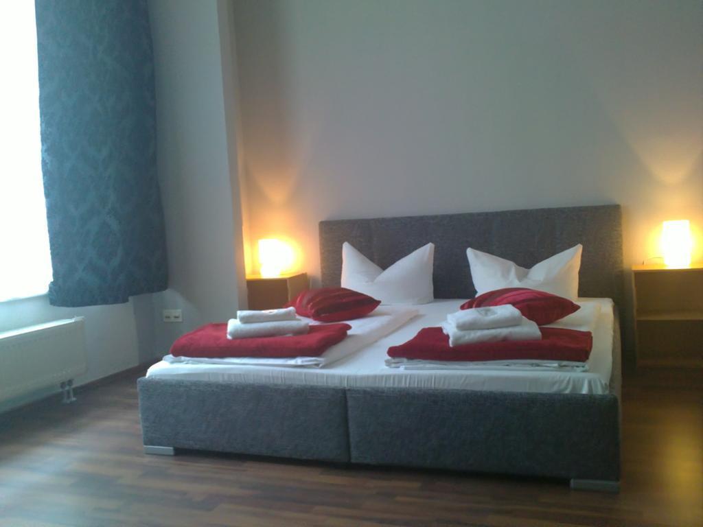 Hotel and Hostel Friedrichshain - Hotell och Boende i Tyskland i Europa