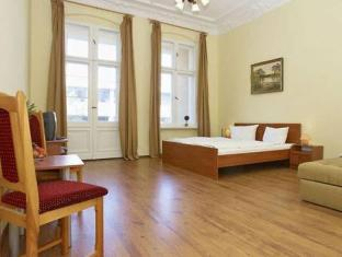 Hotel Eden am Zoo Berlin - Gästrum