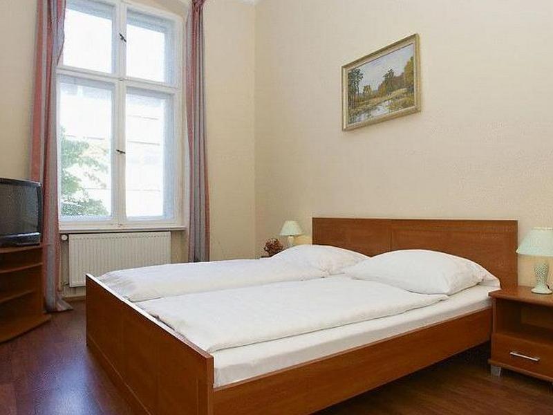Hotel Eden am Zoo - Hotell och Boende i Tyskland i Europa