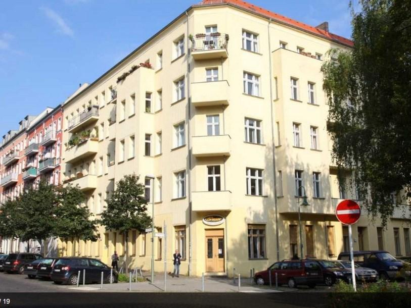 Hotel-Pension Insor Berlín