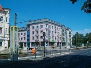 호텔 판코우 베를린 - 호텔 외부구조