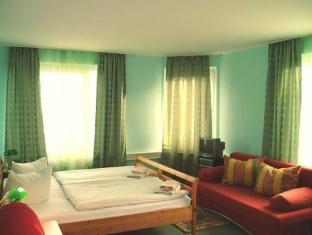 호텔 판코우 베를린 - 게스트 룸