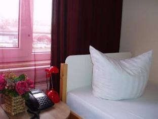 Hotel Pankow Berlin - Guest Room