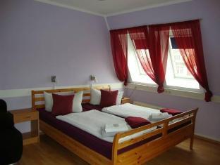 Hotel Pankow Berliin - Külalistetuba