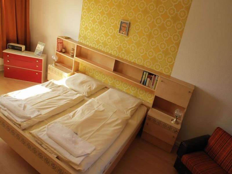 Ostel Hostel - Hotell och Boende i Tyskland i Europa