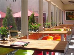 Cityhostel Berlin Berlín - Balcón/Terraza