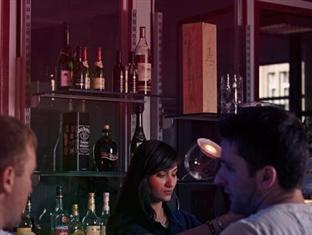 Cityhostel Berlin Berlim - Pub/Área de Estar