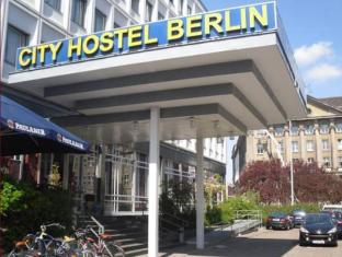 Cityhostel Berlin Berlin - Tampilan Luar Hotel