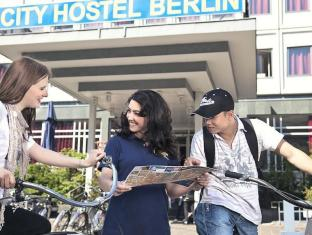 Cityhostel Berlin Berlim - Exterior do Hotel