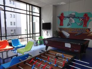 Cityhostel Berlin Berlim - Parque Infantil