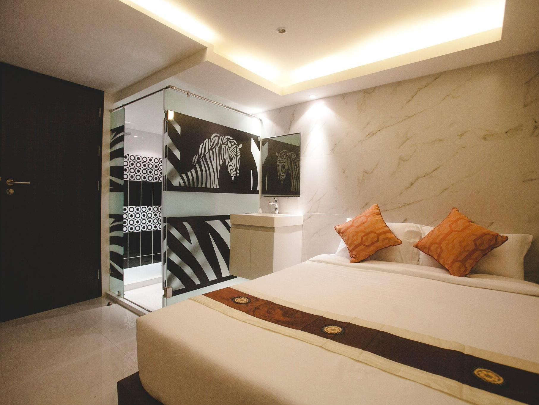 Doublefive - Hotels and Accommodation in Thailand, Asia
