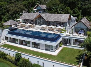 Villa Chan Grajang - An Elite Haven