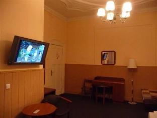 裴森莱茵金酒店 柏林 - 客房
