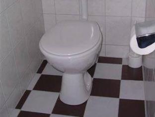 裴森莱茵金酒店 柏林 - 卫浴间